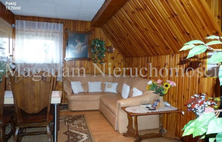 Mieszkanie 3-pokojowe Imbramowice