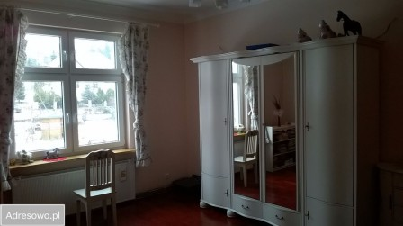 Mieszkanie 4-pokojowe Gorzów Wielkopolski Śródmieście, ul. Kostrzyńska