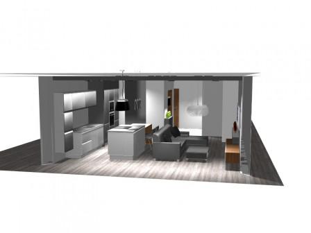 Mieszkanie 3-pokojowe Słubice