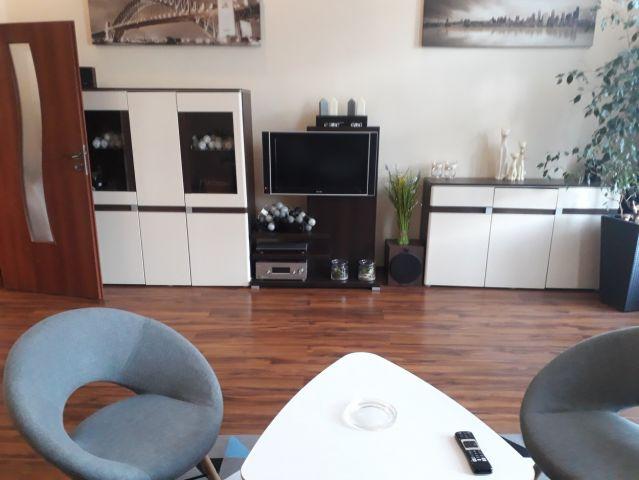 Mieszkanie 2-pokojowe Szczecin Centrum, pl. Zawiszy Czarnego