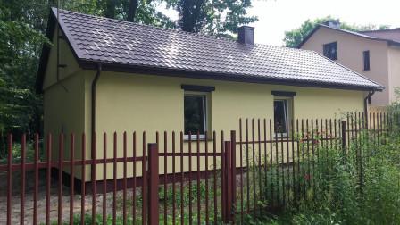 Działka budowlana Radom Pruszaków, ul. Karola Kurpińskiego