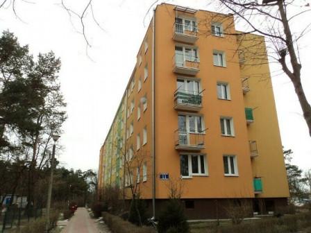 Mieszkanie 2-pokojowe Otwock