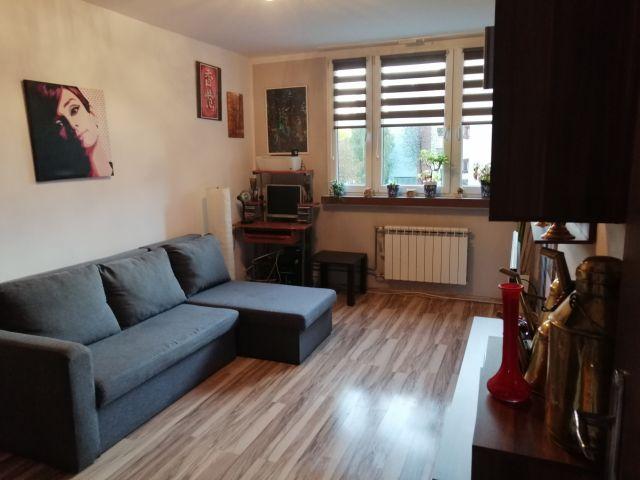 Mieszkanie 3-pokojowe Świdnica, ul. Jana Riedla