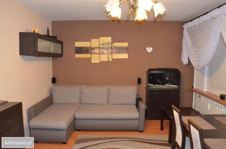 Mieszkanie 3-pokojowe Włocławek Centrum