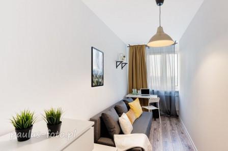 Mieszkanie 6-pokojowe Poznań, os. Orła Białego 46