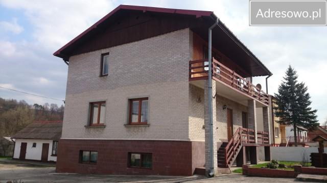 dom wolnostojący, 6 pokoi Bałtów