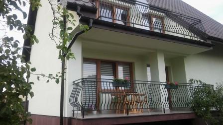 dom wolnostojący, 4 pokoje Płońsk