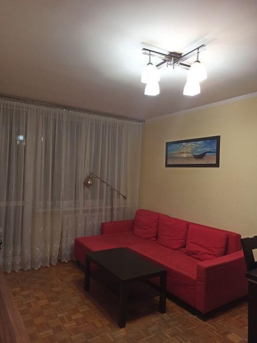 Mieszkanie 2-pokojowe Warszawa Bródno, ul. Balkonowa
