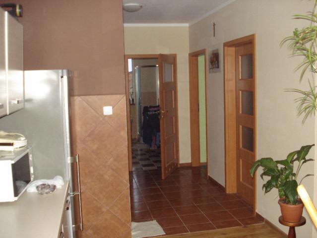 Mieszkanie 3-pokojowe Pszczew