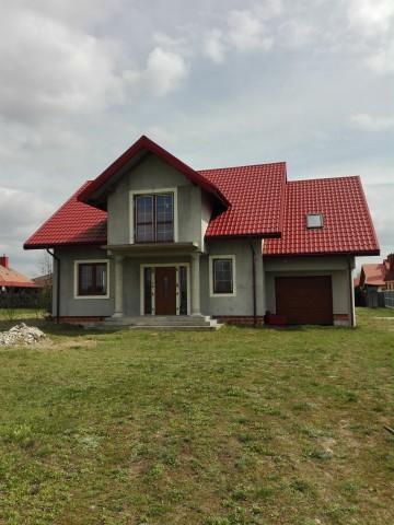 dom wolnostojący, 4 pokoje Chełm, ul. Makowa