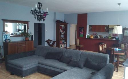 Mieszkanie 3-pokojowe Gozdnica, pl. Wolności