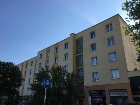 Mieszkanie 2-pokojowe Łódź Marysin, ul. Sporna 72