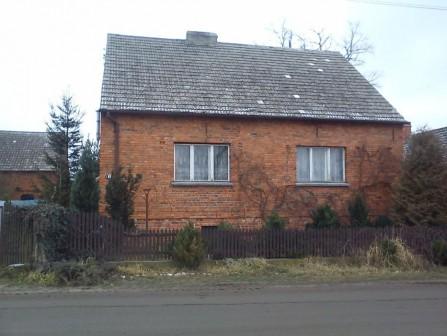 dom wolnostojący Piotrkosice