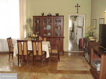 Mieszkanie 3-pokojowe Łódź Śródmieście, ul. Henryka Sienkiewicza