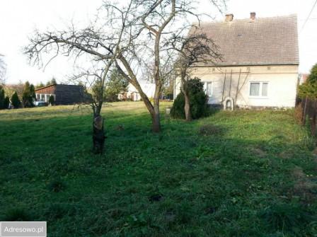 dom wolnostojący Opole Wróblin