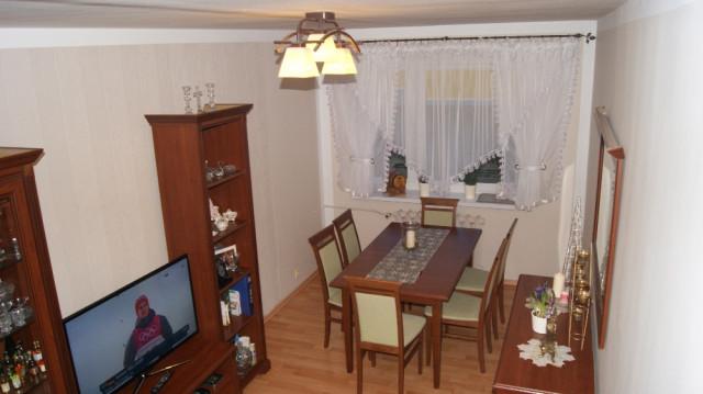 Mieszkanie 3-pokojowe Inowrocław