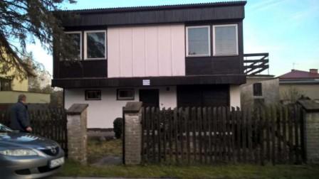 dom wolnostojący Jaworzno Ciężkowice, ul. Bartnicza 28C