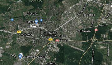 Mieszkanie 2-pokojowe Dąbrowa Górnicza, ul. 1 Maja. Zdjęcie 1