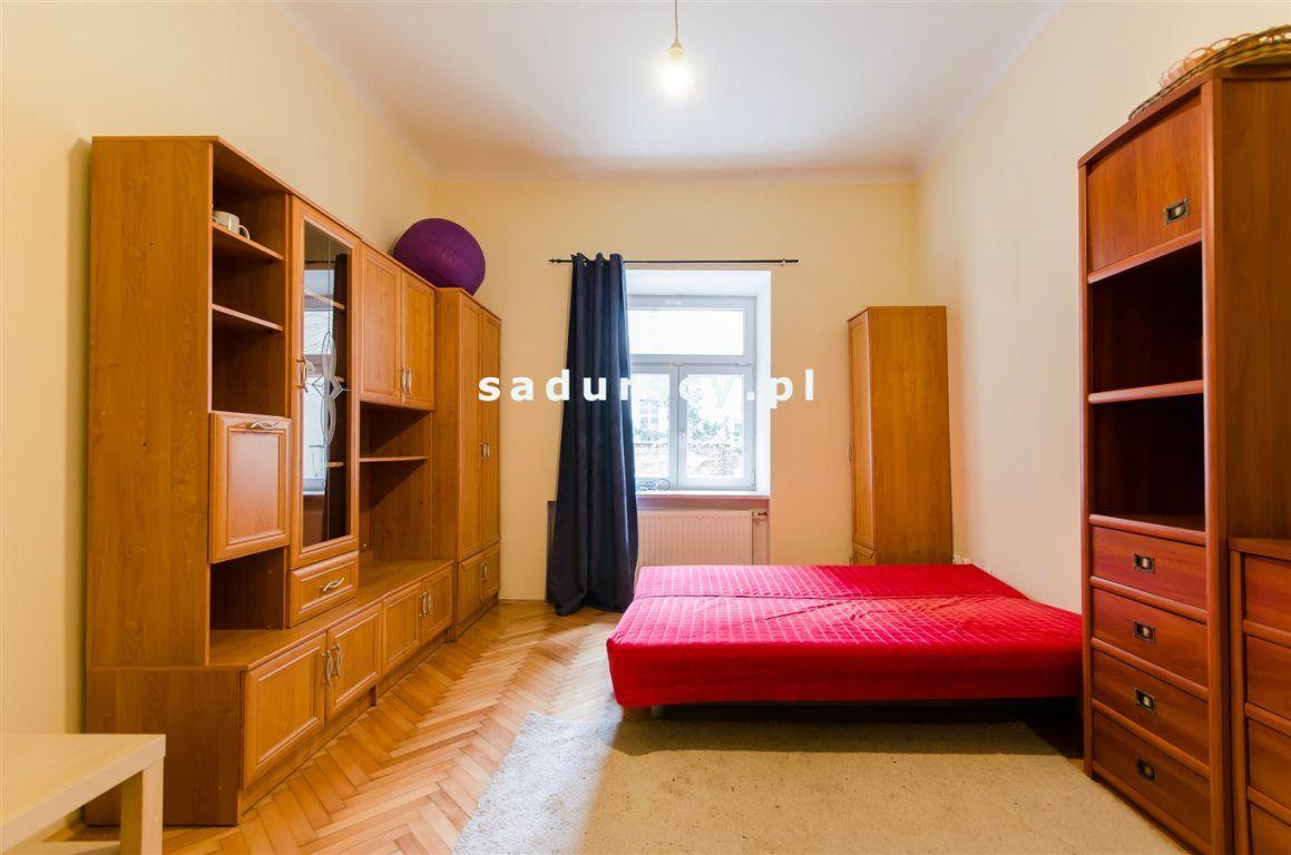 Mieszkanie 1-pokojowe Kraków Stare Miasto, ul. Hugona Kołłątaja