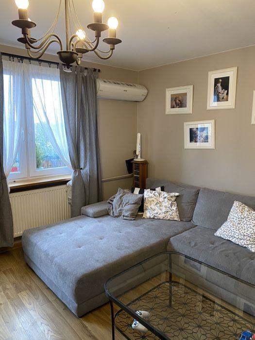 Mieszkanie 4-pokojowe Łódź Chojny, ul. Rzgowska
