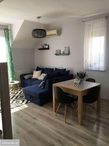 Mieszkanie 4-pokojowe Mędłów