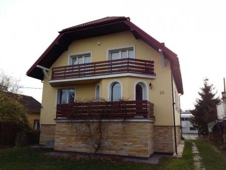 dom wolnostojący Radzyń Podlaski, ul. Zabielska 23