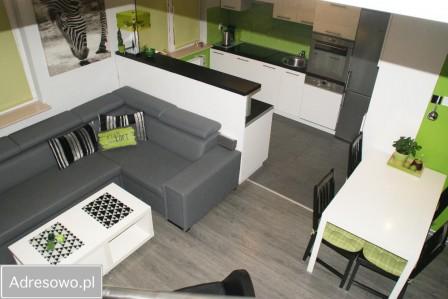 Mieszkanie 4-pokojowe Radom Gołębiów, ul. Stanisława Zbrowskiego