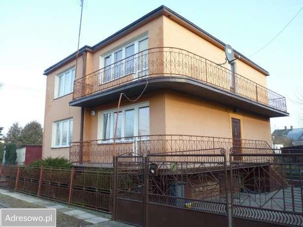 dom wolnostojący Gostynin, ul. Parkowa