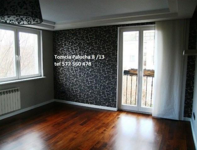 Mieszkanie 2-pokojowe Pruszków Centrum, ul. Tomcia Palucha 8