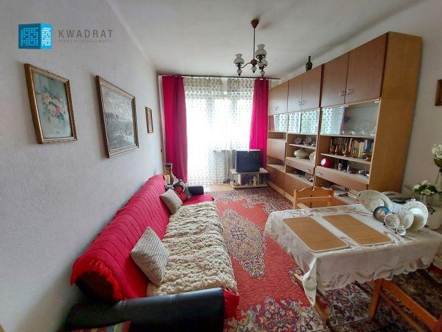 Mieszkanie 3-pokojowe Łódź, ul. Marcina Kasprzaka