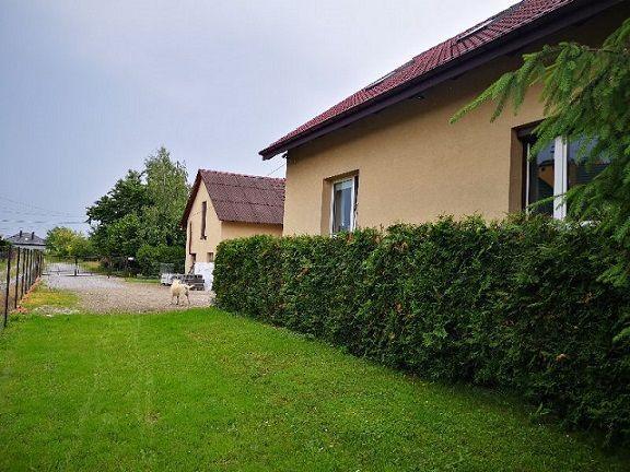 dom wolnostojący Rzeszów Budziwój