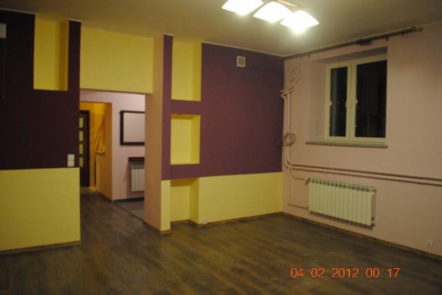 Mieszkanie 2-pokojowe Radzyń Podlaski, ul. Budowlanych 4