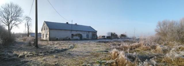 dom wolnostojący Pielgrzymowice