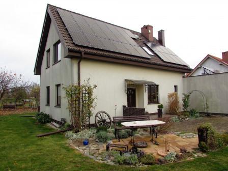 dom wolnostojący, 6 pokoi Tychowo