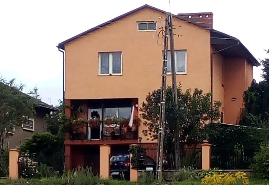 dom wolnostojący, 5 pokoi Ogartowo