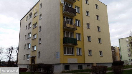 Mieszkanie 2-pokojowe Gniezno Tysiąclecie, ul. Budowlanych