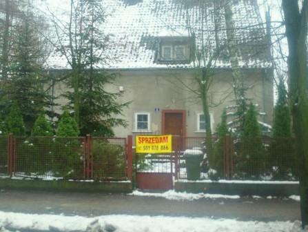 dom wolnostojący, 6 pokoi Ciechanów, ul. Powstańców Warszawskich