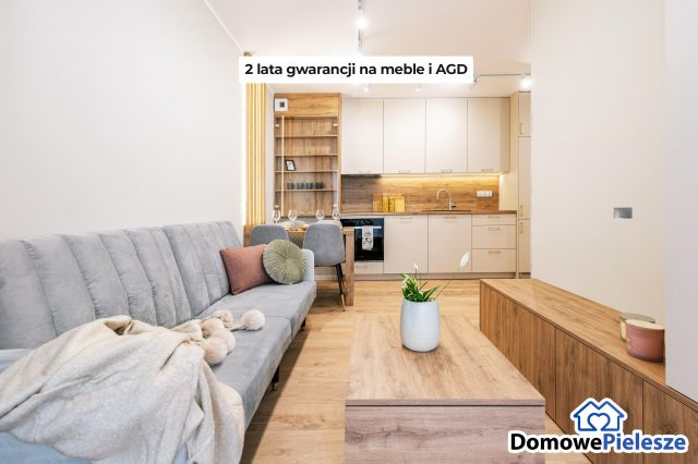 Mieszkanie 3-pokojowe Kraków Mistrzejowice, os. Piastów