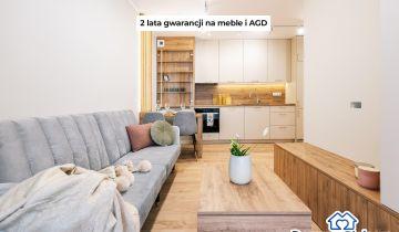 Mieszkanie 3-pokojowe Kraków Mistrzejowice, os. Piastów. Zdjęcie 1