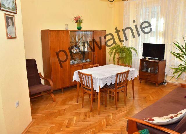 Mieszkanie 3-pokojowe Wrocław Śródmieście, ul. Szczytnicka