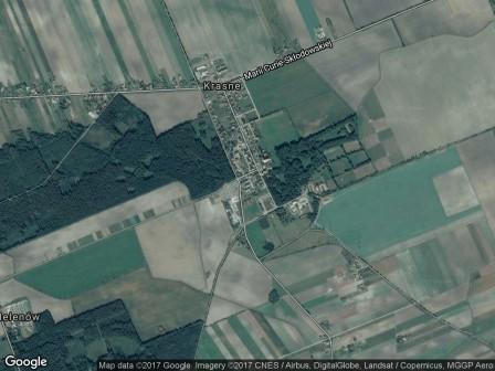 Mieszkanie 4-pokojowe Krasne, ul. Makowska 2