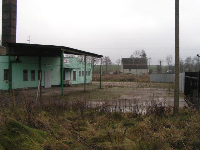 Nieruchomość komercyjna Borkowice, Borkowice
