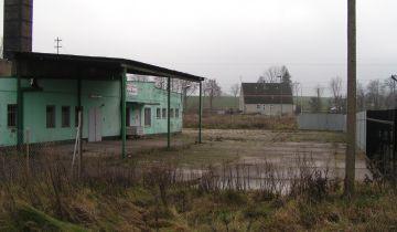 Nieruchomość komercyjna Borkowice, Borkowice. Zdjęcie 1
