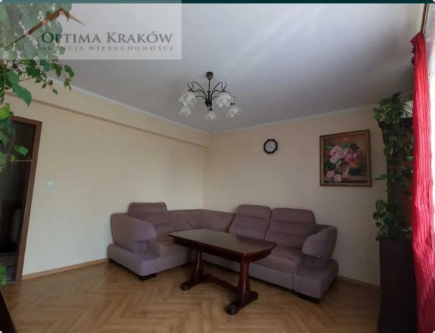 Mieszkanie 2-pokojowe Kraków Dębniki, ul. Mieczykowa