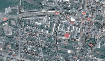 Mieszkanie 2-pokojowe Maków Mazowiecki, ul. gen. Pułaskiego 2