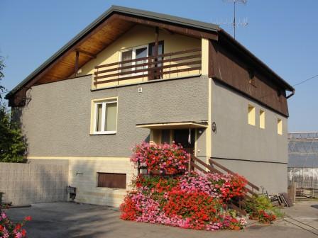 dom wolnostojący, 6 pokoi Parczew, ul. gen. Franciszka Kleeberga