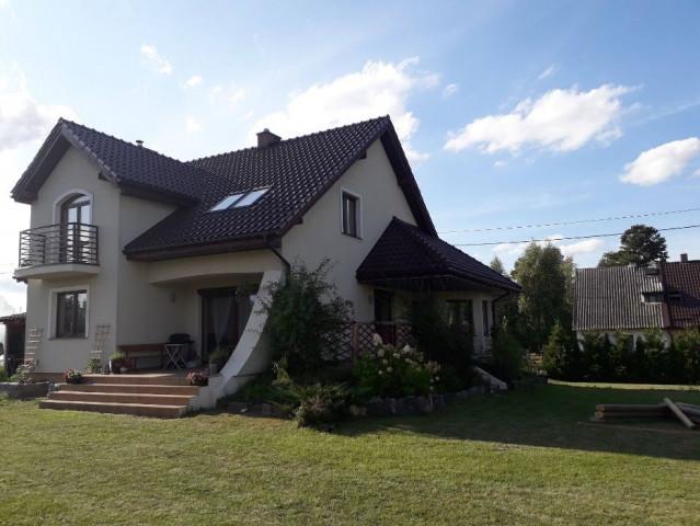 dom wolnostojący Smykowo