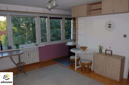 Mieszkanie 1-pokojowe Złotoria