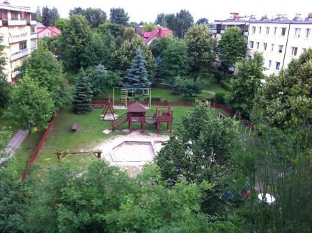 Mieszkanie 3-pokojowe Duchnice, ul. Tuwima 6