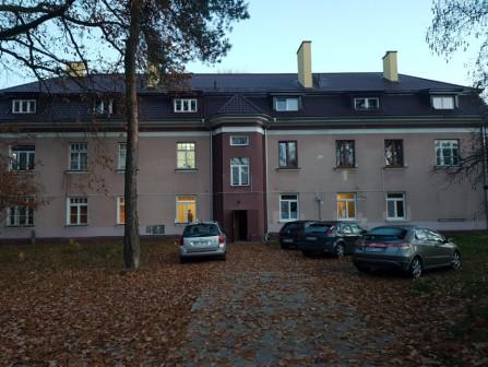 Mieszkanie 3-pokojowe Pionki, ul. Zakładowa
